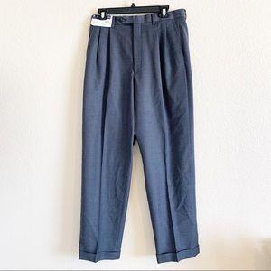 Ralph Lauren | Men's Gray Dress Pants 32/32
